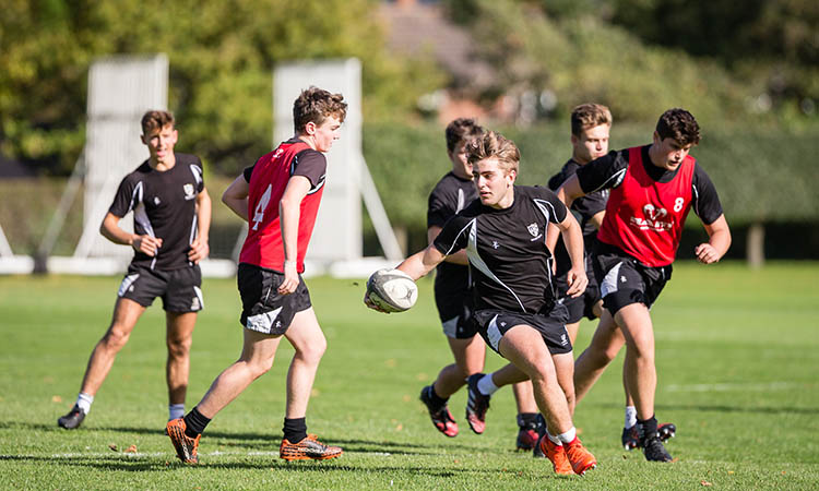 Dauntsey's School Sixth Form Sport