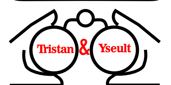 Tristan and Yseult