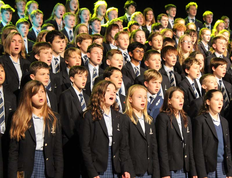 Lower School Music Competition 2019