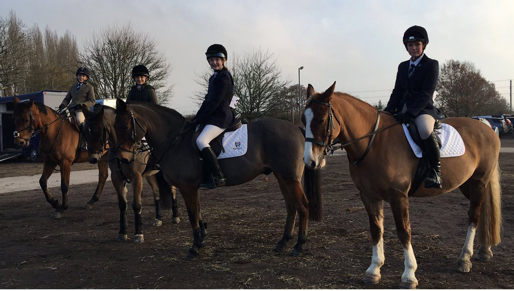 Dauntsey's Inter-Schools' Equestrian Competition 2018: Results