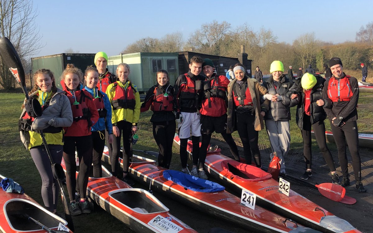 Devizes to Westminster Training 2019