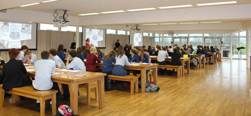 Fourth Form Careers Event: Knowing Yourself